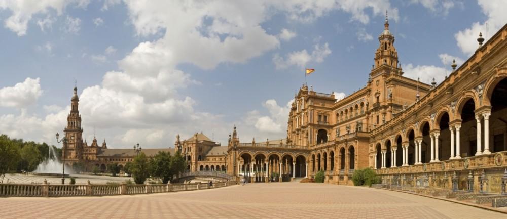 Seville Rental